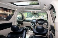 Toyota: FLASH SALE!!! ALPHARD G PREMIUMSOUND HITAM 2012 (IMG_1978.JPG)