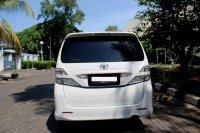 Toyota Vios: VELLFIRE Z AUDIOLESS PUTIH 2011 (IMG_9972.JPG)