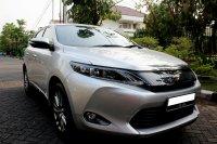 Toyota: HARRIER AUDIOLESS SILVER 2014 (IMG_0862.JPG)