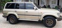 Jual Toyota Land Cruiser VX80 1996 Jeep Mobil Berkualitas
