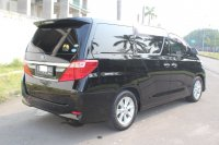 TOYOTA ALPHARD S ATPM AUDIOLESS AT 2010 HITAM (IMG_1944.JPG)