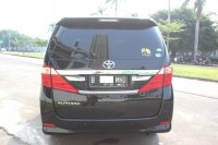 TOYOTA ALPHARD S ATPM AUDIOLESS AT 2010 HITAM (IMG_1946.JPG)