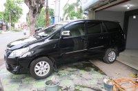 Jual Toyota Kijang Innova G Diesel Automatic 2012