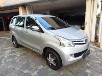 Jual Toyota Avanza E 1.5 Manual 2015