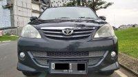 Jual Toyota Avanza 1.5 S AT 2010,Tidak Capek Saat Menyetir