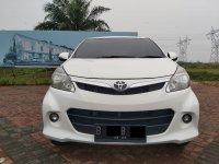 Jual Toyota Avanza Veloz 1.5 AT 2012,MPV Yang Serba Bisa