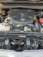 Toyota: Jual Innova reborn G lux 2.4 MT diesel th 2018 pmk 2019 (IMG-20200701-WA0009.jpg)