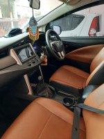 Toyota: Jual Innova reborn G lux 2.4 MT diesel th 2018 pmk 2019 (IMG-20200701-WA0007.jpg)