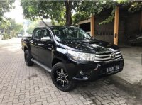 Toyota hilux revo type G 2017 double cabin 4x4 (IMG_20200618_000107.JPG)