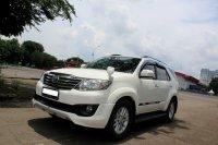 Toyota: FORTUNER G TRD PUTIH 2012 (IMG_8471.JPG)