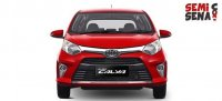 Jual Toyota: PROMO CALYA UNTUK KELUARGA ANDA