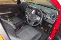 Toyota AGYA 1.0 TRD Matic 2015. Km 27rb rec. (P7022676.JPG)