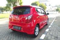 Toyota AGYA 1.0 TRD Matic 2015. Km 27rb rec. (P7022672.JPG)
