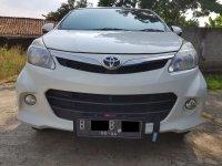 Jual Toyota Avanza Veloz 1.5 AT 2014,Nyeri Kaki Cepat Hilang