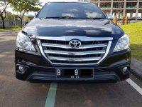 Jual Toyota Kijang Innova 2.0 G AT Bensin 2014,Idola Sejati