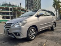 Toyota: INNOVA G BENSIN AT SILVER 2015 (WhatsApp Image 2020-07-05 at 10.45.22 (1).jpeg)
