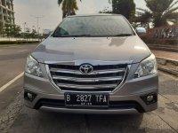 Toyota: INNOVA G BENSIN AT SILVER 2015 (WhatsApp Image 2020-07-05 at 10.45.23 (1).jpeg)