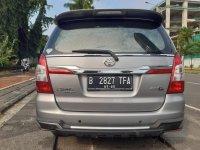 Toyota: INNOVA G BENSIN AT SILVER 2015 (WhatsApp Image 2020-07-05 at 10.45.20 (2).jpeg)