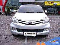 NAG - Toyota Avanza 1.3 E MT Manual Silver 2014 (IMG_20200706_143814_1.jpg)