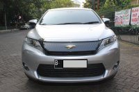 Jual Toyota: HARRIER 2.0 AUDIO LESS AT SILVER 2014