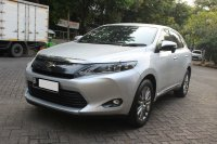 Toyota: HARRIER 2.0 AUDIO LESS AT SILVER 2014 (IMG_0850.JPG)
