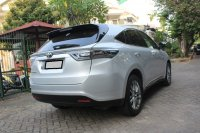 Toyota: HARRIER 2.0 AUDIO LESS AT SILVER 2014 (IMG_0853.JPG)