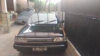 Dijual Cepat 1986 Toyota Corona 1.5 Sedan ( MATIC )