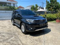 Jual Toyota Fortuner 2013 TRD at Diesel