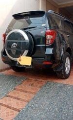 jual Toyota Rush S Manual 2009