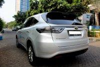 Toyota: HARRIER AUDIOLESS SILVER 2014 (IMG_0856.JPG)