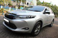 Toyota: HARRIER AUDIOLESS SILVER 2014 (IMG_0863.JPG)