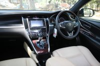Toyota: HARRIER AUDIOLESS SILVER 2014 (IMG_3787.JPG)