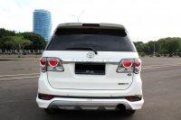 Toyota: FORTUNER G TRD DIESEL PUTIH 2012 (IMG_4397.JPG)