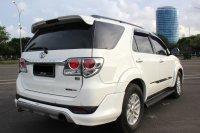 Toyota: FORTUNER G TRD DIESEL PUTIH 2012 (IMG_4398.JPG)