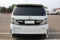 Toyota: Jual cepat VELLFIRE GS AT PUTIH 2013 (WhatsApp Image 2020-07-03 at 09.33.24 (1).jpeg)
