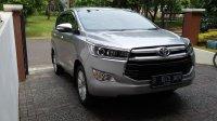 Toyota: Jual kijang innova type Q th 2016