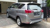 Toyota: Jual kijang innova type Q th 2016 (20170121_104044.jpg)