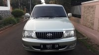 Jual Toyota Kijang LGX 1.8cc Efi Th.2003 Manual