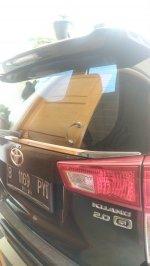 Toyota: Innova Rebon Type Q 2016 automatic (IMG-20200711-WA0012.jpeg)