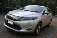 Toyota: HARRIER 2.0 AUDIO LESS AT SILVER 2014 (IMG_0842.JPG)