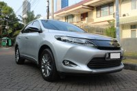 Toyota: HARRIER 2.0 AUDIO LESS AT SILVER 2014 (IMG_0843.JPG)