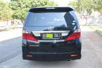 Toyota: ALPHARD S ATPM MATIC 2010 HITAM METALIC (IMG_9466.JPG)