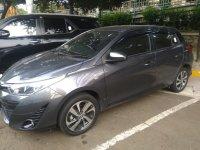 Toyota: Jual Yaris 2019 bulan Agustus type G Matic (foto 2.jpg)