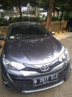 Toyota: Jual Yaris 2019 bulan Agustus type G Matic (foto 3.jpg)