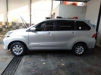 Toyota: Avanza silver tipe G (IMG20200713160018.jpg)