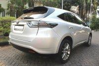 Toyota: HARRIER 2.0 NA AUDIOLESS SILVER 2014 (IMG_0858.JPG)