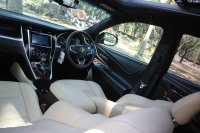 Toyota: HARRIER 2.0 NA AUDIOLESS SILVER 2014 (IMG_3783.JPG)