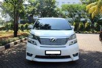 Jual Toyota: VELLFIRE Z AUDIOLESS PUTIH 2011