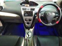 Jual Toyota Vios G Matic Keyless Tahun 2007 Hitam metalik