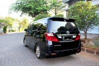 Toyota: Alphard S audioless 2010 jamin memuaskan (IMG_2003.JPG)